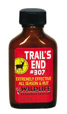 Wildlife Research Trails End #307, 1 oz. Buck Lure