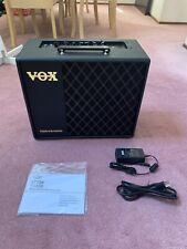 Vox Valvetronix VT40X Modeling Amplifier