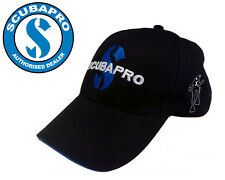 SCUBAPRO Diver cap 2018 - 3D Embroidery  ~ Free Shipping ~