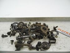 Craftsman GT5000 Nuts Bolts & Other Hardware Only