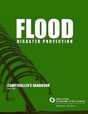 NEW Flood Disaster Protection: Comptroller's Handbook May 1999