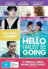 Hello I Must Be Going (DVD) - ACC0269