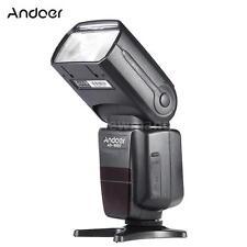 GN58 TTL HSS 1/8000s Master Flash Speedlite for Nikon D7100 D7000 D5200 D5100