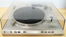 Dual CS 627Q Quartz Lock Pitch Direct Drive ULM series Turntable GERMANY MADE