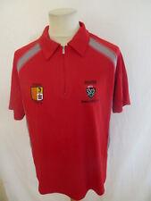 maillot de rugby RCT Toulon éducateur 2012 Rouge Taille M