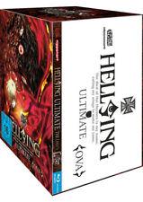 Hellsing: The Dawn (Mediabook & Sammelschuber) [Blu-ray] NEU