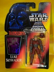 Star Wars - Shadows of the Empire - Luke Skywalker in Disguise (Red Trilogo)