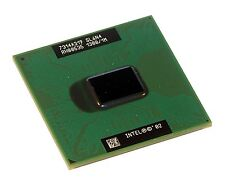 CPU Intel PENTIUM M - 1300/1M 1.30GHz CPU mobile SL6N4 400mhz processore