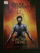 Marvel Stephen King The Dark Tower 1 of 5