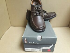 Hush Puppy Men's Ulster Size 9.5  H1407201T
