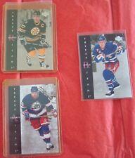 1995-96 NHL Hockey Upper Deck FREEZE FRAME F13 Alexei ZHAMNOV Winnipeg JETS