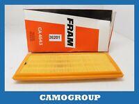 Air Filter Fram FIAT Duna Fiorino Regata Uno CA4543