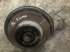 MERCEDES E CLASS W212 09-13 E220 REAR PASSENGER LEFT NSR WHEEL HUB BEARING