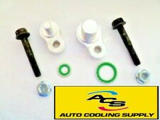 REAR A/C BLOCK OFF KIT FOR 2012-2019 CHRYSLER TOWN & COUNTRY AND DODGE CARAVAN