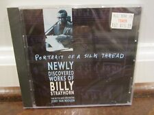 Portrait of a Silk Thread: Newly Discovered Works of Billy Strayhorn (CD) SEALED