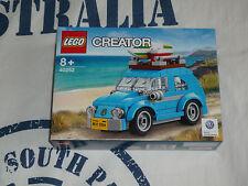 LEGO CREATOR - 40252 - MINI VW BEETLE SPECIAL EDITION - NEUVE coccinelle