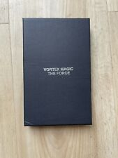 More details for vortex magic presents the force wallet (large) (gimmick and online instructions)
