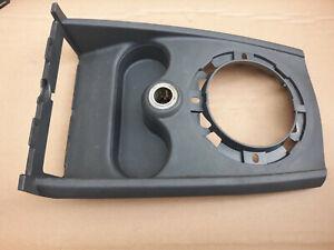 82000183013 8200145312 Renault Megane 06 Genuine Centre Trim Cover Black