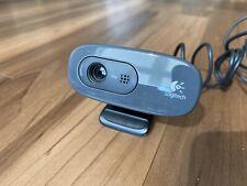Logitech C270 V-U0018 USB HD 720p Webcam