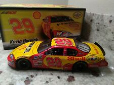 Kevin Harvick 1/24 2007 #29 Shell Penzoil Monte Carlo Nascar Diecast