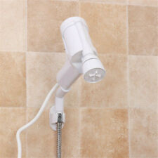 Electric Water Shower Head Heating Power Heater Faucet Instance Spray Out