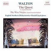 Walton : The Quest (Complete Ballet),  CD | 0747313586820 | New