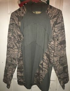 Massiff Mountain Gear XL Airman Battle Shirt Type Il