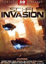 Películas en DVD y Blu-ray ciencia ficción DVD: 1 Desde 2010