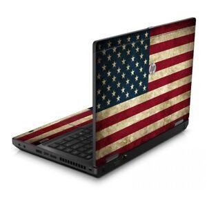 LidStyles Printed Vinyl Laptop Skin Protector Decal HP ProBook 6560B