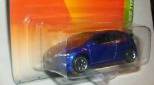Matchbox 08 Honda Civic Type R BLUE  2010  new in pack