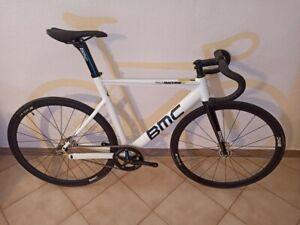 BMC TR02 Track Machine Fixie Tg M/L Scatto Fisso