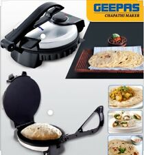 Geepas electric Chapati Maker roti maker Must Have Gadget