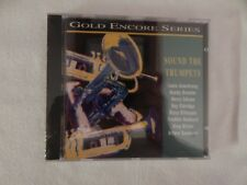 """Sound the Trumpets"" GOLD ENCORE SERIES CD! BRAND NEW! STILL SEALED!!"