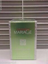 Givenchy Amarige Mariage 1.7oz/ 50ml Eau de Parfum Spray *Rare* Sealed in Box