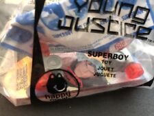 McDonald's Happy Meal Toy Young Justice #3 Superboy 2012