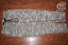 NEW! US ARMY ACU Elements Pant Trouser Soft Shell AEP FREE IWOL MASSIF NOMEX LRG
