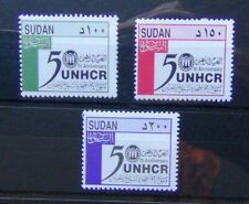 More details for 2001 50th anniversary of united nations high commissioner for refugees set mnh