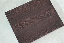 Tischplatte Platte Wenge Massiv Holz NEU Tisch Brett Leimholz au. auf Maß !!!