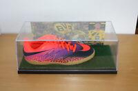 Fußballschuh Sancho signiert BVB Autogramm Bundesliga Borussia Dortmund Fußball