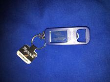 70 Plymouth Cuda Key Chain Bottle Opener NEW