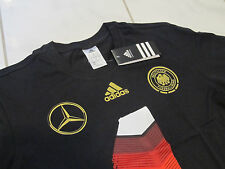 ADIDAS DFB WM 2014 Mercedes Benz Edition Coming Home T-Shirt Gr. M NEU & Ovp