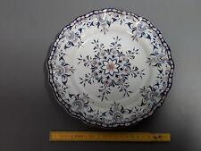 ancienne Assiette pour vaisselier plate  french antique plate