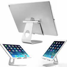 Adjustable Aluminum Phone Tablet Stand Holder Mount Desktop For iPad Air