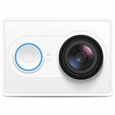 Xiaomi Yi Sport Cam Action Camera 16 MP 1080P WiFi Bluetooth Sport DV White
