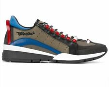 2-Größe 42 Herren-Sneaker Dsquared