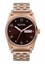 Nixon Jane Watch (All Rose Gold / Brown)