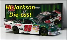 DALE EARNHARDT JR 2008 #88 AMP ENERGY MOUNTAIN DEW NASCAR DIECAST RACE CAR 1/24