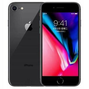 Apple iPhone 8 64GB Unlocked - Space Gray