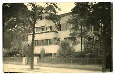 Ak Berlin Grunewald Herbertstr. 24 Haus Ketha moderne Architektur Foto 1941