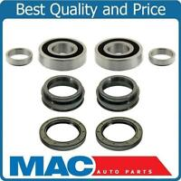 100% New Rear Axle Wheel Bearing Seals for Toyota 4Runner T100 Tacoma 1990-2000